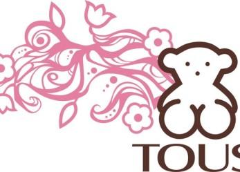 Ювелирные украшения Tous — искренне ваш, золотой медвежонок