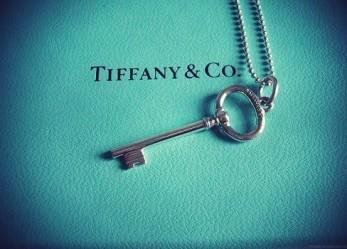 Tiffany – драгоценное совершенство