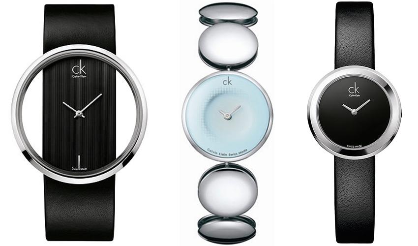 разнообразны часы для женщин