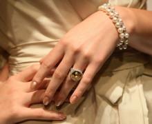 Ювелирные украшения Tiffany