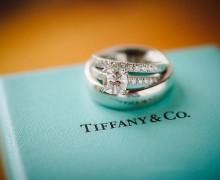 кольцо от Тиффани