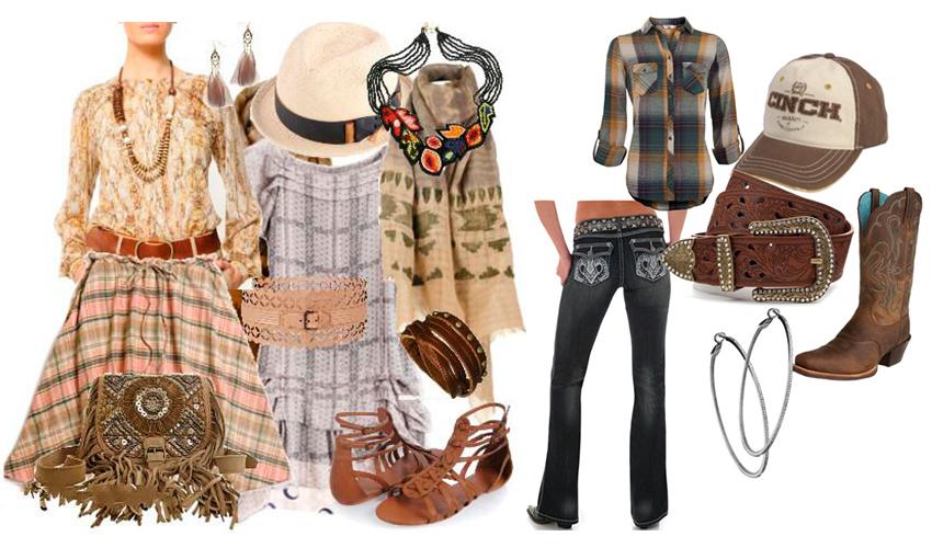 Для кантри стиля характерны цвета в коричневой и бежевой цветовой гамме