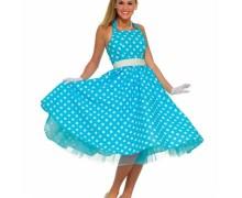 Платья  стиле стиляг