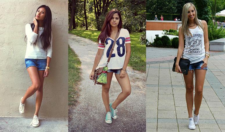 dc6b8236f1fd С чем носить кеды - спортивная обувь для стильной жизни