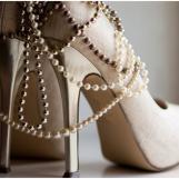 12 советов по подбору одежды к бежевым туфлям