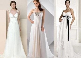 Вечерние платья в греческом стиле — почувствуй себя богиней