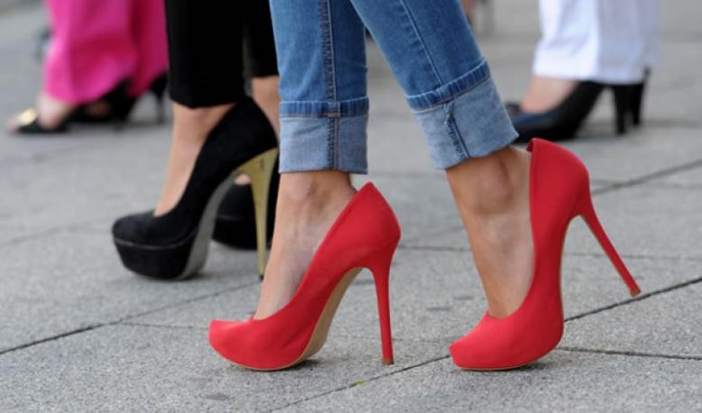 high heels - 5