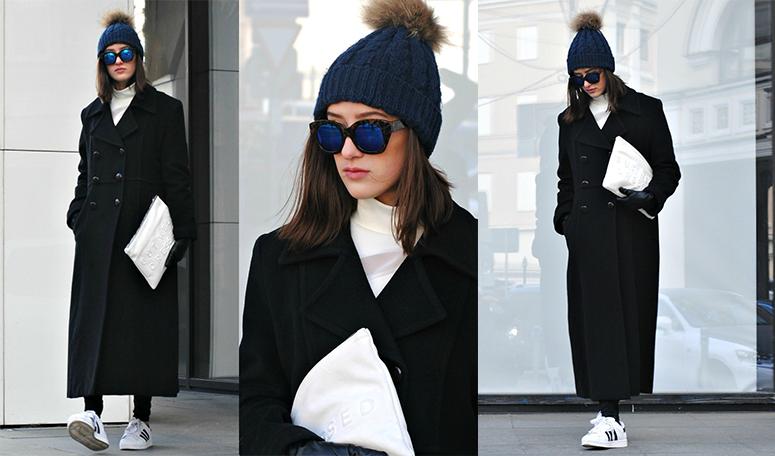 black-coat