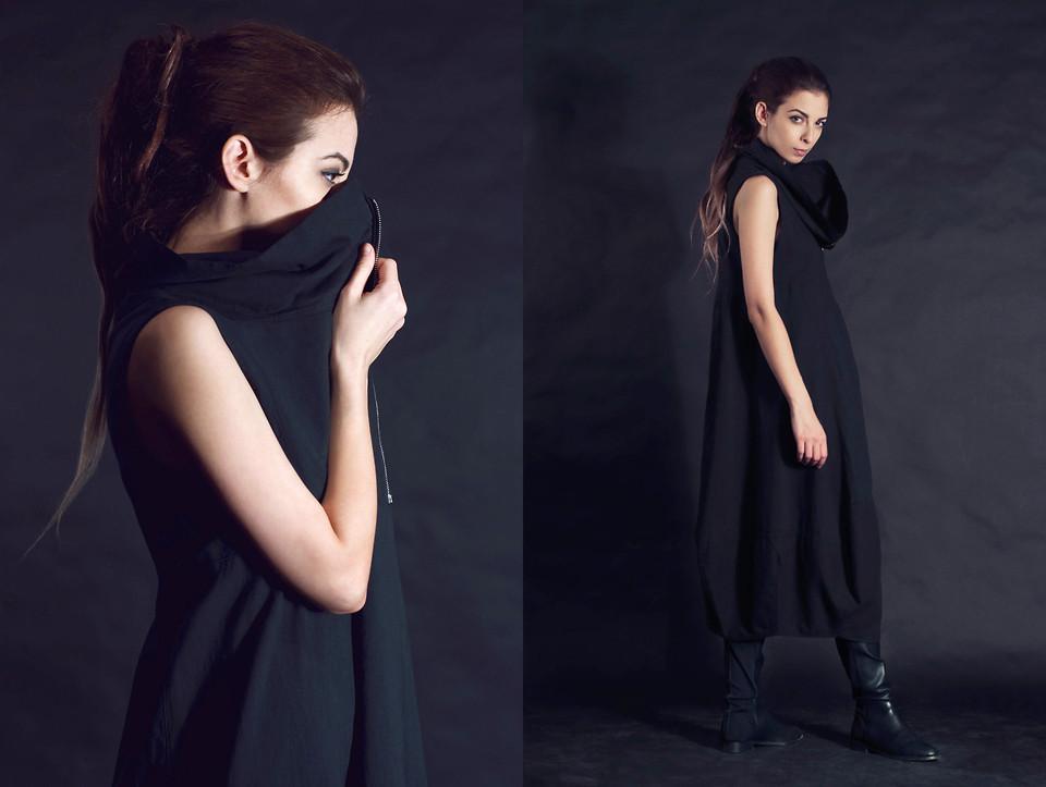 Обувь к черному платью