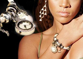 Браслеты Pandora – воплощение женских фантазий