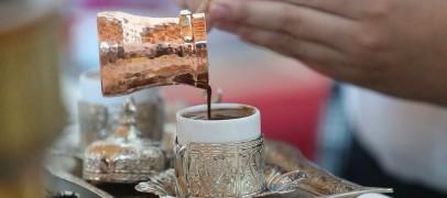 Фуд-маркет «Настоящая еда» представляет: Кухни народов мира
