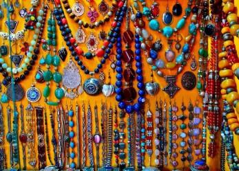 Марокканская ярмарка в Торговой Галерее «Модный Сезон»