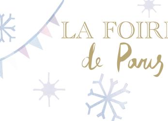 Рождественская ярмарка La Foire De Paris в Торговой Галерее «Модный Сезон»