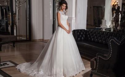 Выбираем платье на свадьбу в 2016 году
