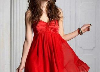 Выбираем модное коктейльное платье